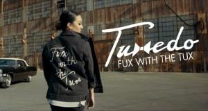 Tuxedo - U Like It